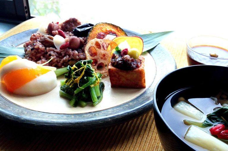 栃木県は那須塩原の名物グルメ⑧有名な作家もおしのびでくる「おいしい薬膳白牡丹」